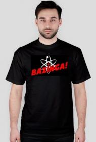 Koszulka Bazinga (Big Bang Theory)