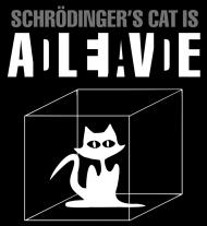 Koszulka kot Schrodingera