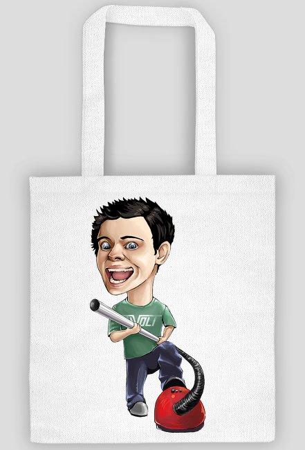 Odkurzacz torba