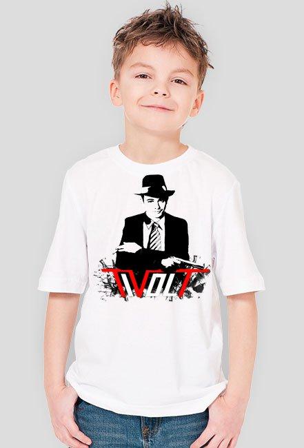 Gangster Dziecięcy Męski