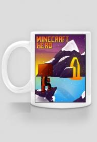 Minecraft HERO - Kubeczek!