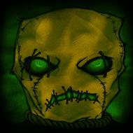 Facjata - Maska bez napisu