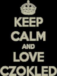 Love Czokled Czarna