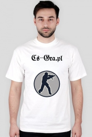 T-shirt Cs-Gra.pl