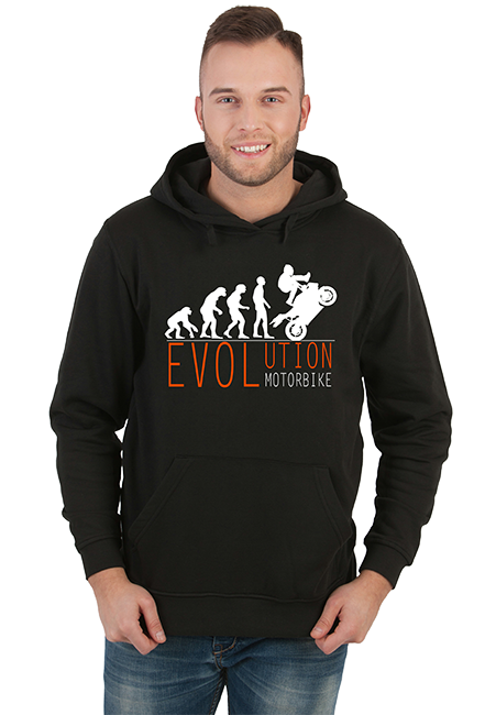 Evolution motorbike - bluza