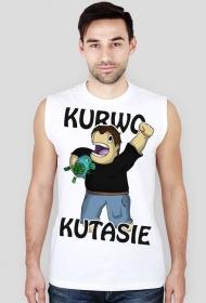 Kurwo Kutasie (bezrękawnik)
