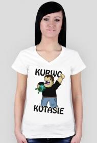 Ku*wo Ku**sie (damska)