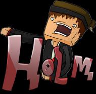 Zdziwiony Holm (Męska, wszystkie kolory!)