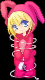 Kicałka Bunny Kou