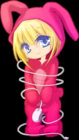 Kubek Bunny_Kou