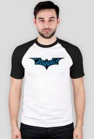 Koszulka Bat Adwe z rękawkami [Niebieska] [Męska] Nr produktu: