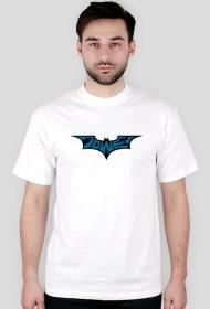 Koszulka Bat Adwe [Niebieska] [Męska]