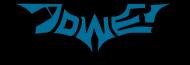 Koszulka Bat Adwe [Niebieska] [Dziewczęca]