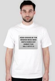 wysli mi obrazek albo napis a ja go wstawie na koszulke pisz na gg 11094712