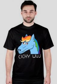 Cichy Koń! (ziomki)