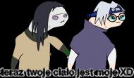 Oroczimarke & Kubato (laski)
