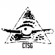 CTSG (wlepka)