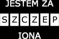 1.04.2014 ;) Jestem zaSZCZEPiona - Szczepan TVP