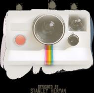 Polaroid - damska