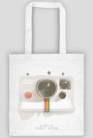Polaroid - torba