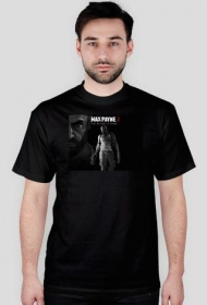 koszulka max payne 3 nr2