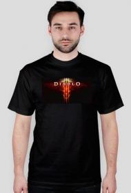 koszulka diablo 3 nr 1