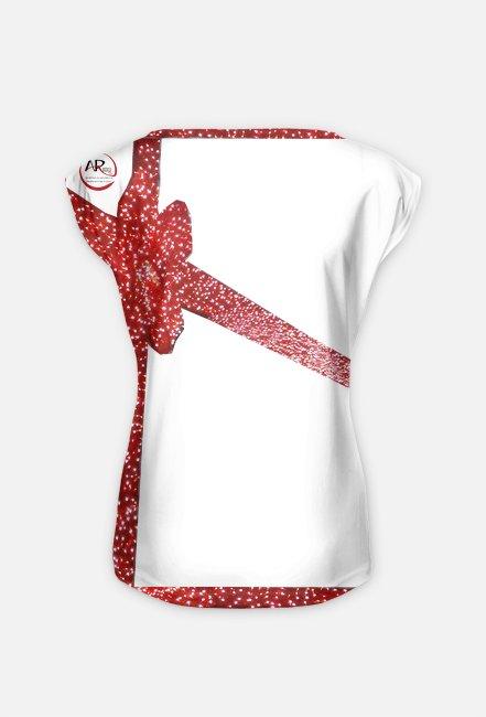 Boże Narodzenie - koszulka damska