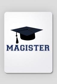 Magister - podkładka pod mysz