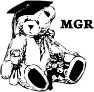 Prezent na obronę magistra - Kubek mgr