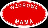 Koszulka Wzorowa mama