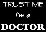Prezent na obronę pracy doktorskiej