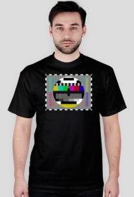 Obraz kontrolny - koszulka