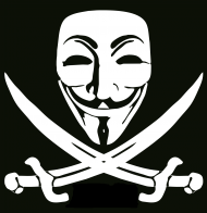 Koszulka Anonymous