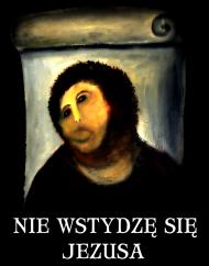 Jezus z Borji - nie wstydzę się Jezusa