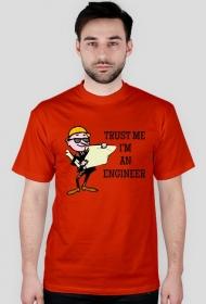 Trust me Im an engineer - dowolny kolor