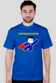 Koszulka Super magister