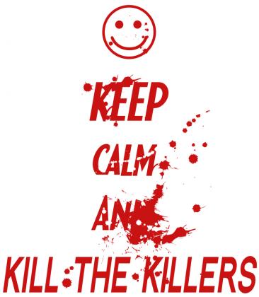 Dexter - koszulka damska