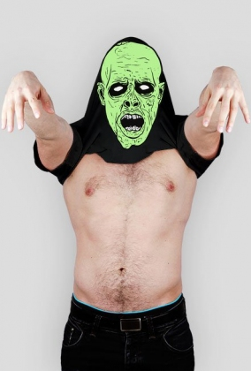 Zombie 2 pánské tričko