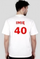 40 z imieniem  - prezent na 40 urodziny