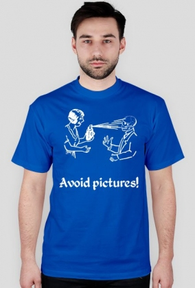 Avoid pictures