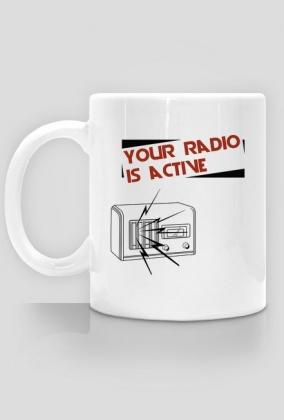 Kubek radiowca
