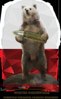 Wojtek Niedźwiedź