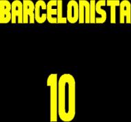 Barcelonista 10