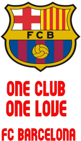 One Club One Love bluza z kapturem