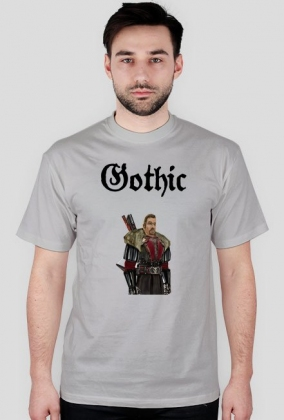 Gothic bezimienny