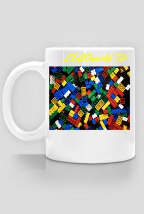 Kubek Lego Kubki W Legoworld Tv
