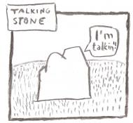 Gadający kamień