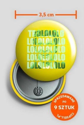 Mr. Trololo PIN