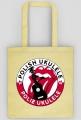 Polish Ukulele - OFFICIAL (torba na zakupy)