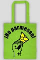NO PARMESAN! Torba na zakupy